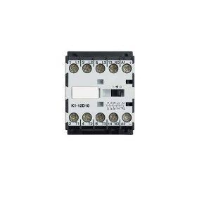 K1-12D10 230, miniatűr mágneskapcsoló