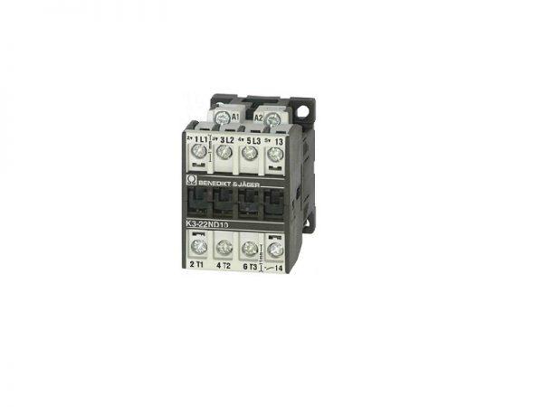 K3-22ND10 mágneskapcsoló