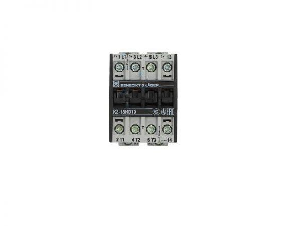 K3-18ND10 230 mágneskapcsoló